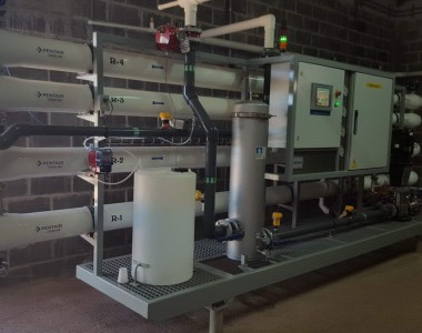 Potabilización de agua - Foto3